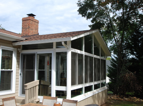 Reasons To Choose A Sunroom Over A Standard Room Addition