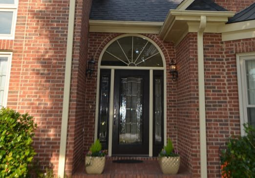 Entryway Doors Custom Manufactured Installed Taylors Windows