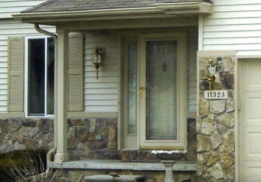 Entry Patio And Storm Doors In South Carolina Taylors