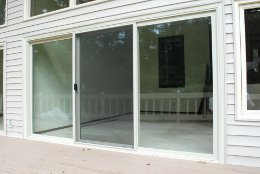 Patio Doors Made In South Carolina Taylors Windows