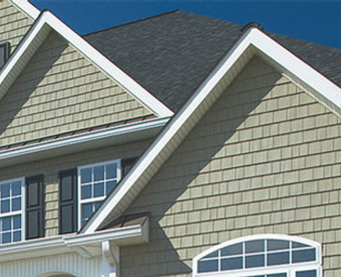Vinyl Siding Design Gallery Taylors Windows In The Carolinas